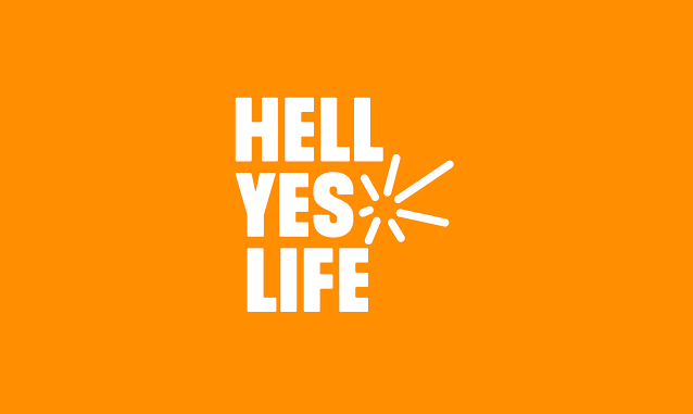 Hell Yes Life on the New York City Podcast Network