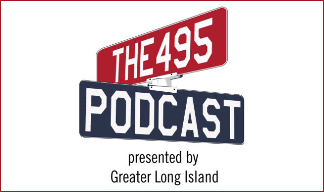 The495 Podcast on the New York City Podcast Network
