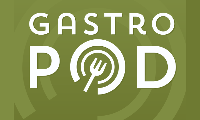 Gastropod on the New York City Podcast Network