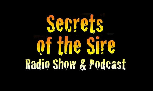 Secrets of the Sire on the New York City Podcast Network