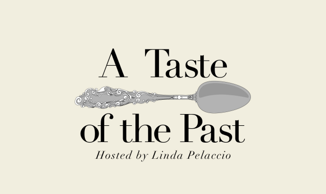 A TASTE OF THE PAST on the New York City Podcast Network