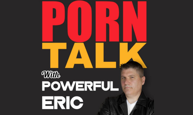 Porn Talk on the New York City Podcast Network