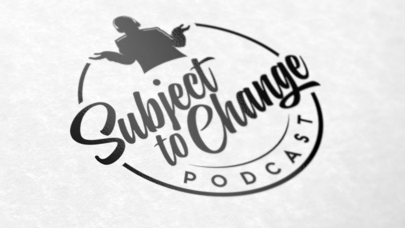 Subject To Change Podcast on the New York City Podcast Network