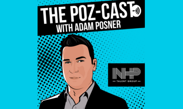 The PozCast on the New York City Podcast Network