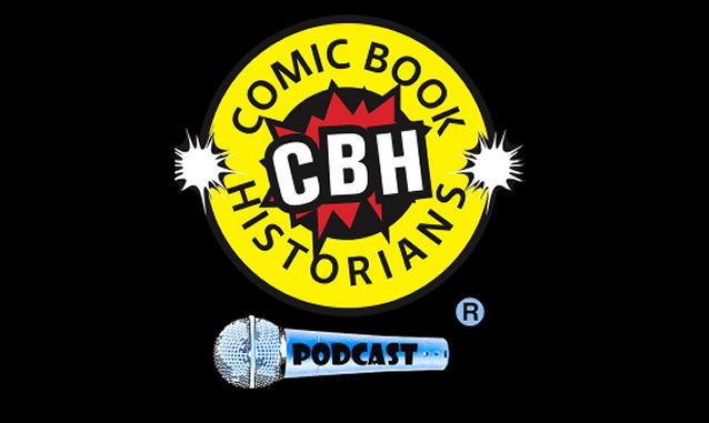 Comic Book Historians on the New York City Podcast Network