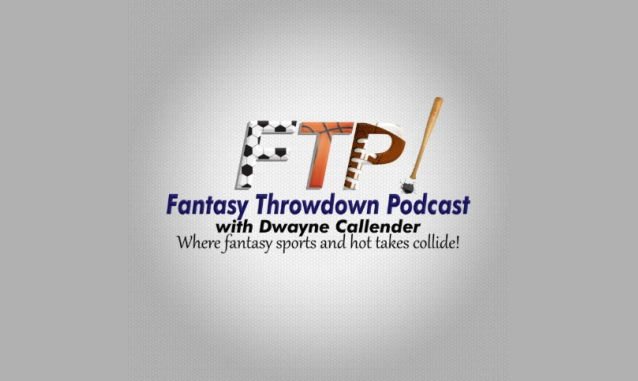 Fantasy Throwdown Podcast on the New York City Podcast Network
