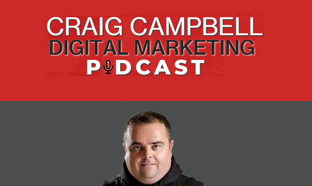 Craig Campbell's Digital Marketing Podcast on the New York City Podcast Network