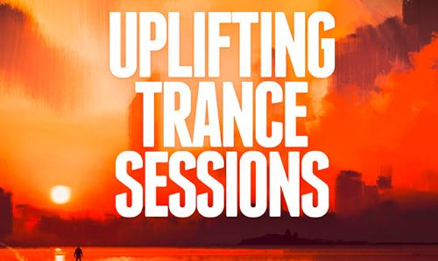 DJ Phalanx – Uplifting Trance Sessions on the New York City Podcast Network