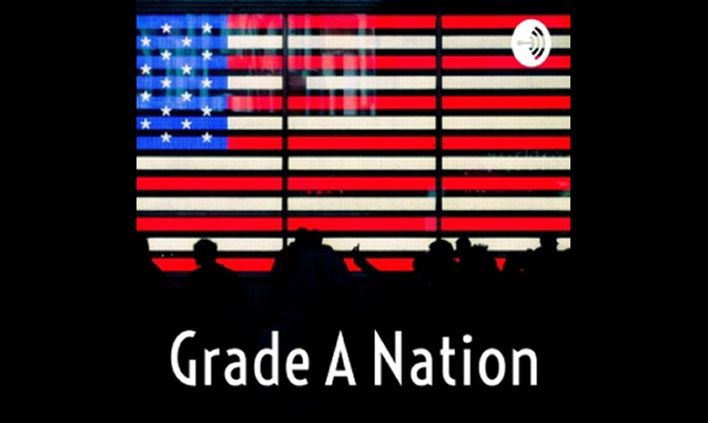Grade A Nation on the New York City Podcast Network