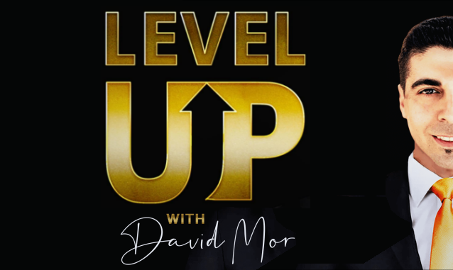 Level Up With David Mor on the New York City Podcast Network
