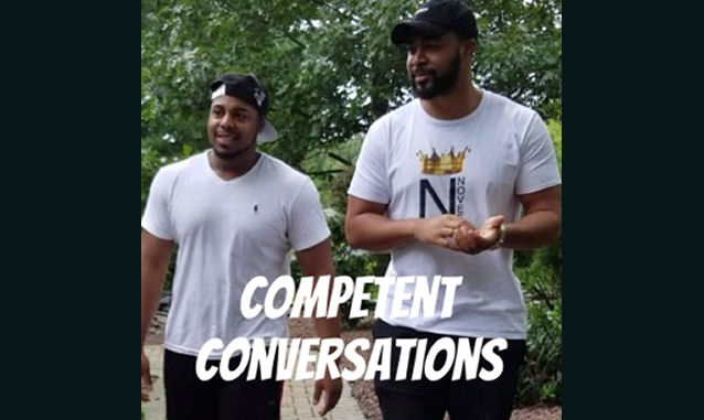 Competent Conversations on the New York City Podcast Network