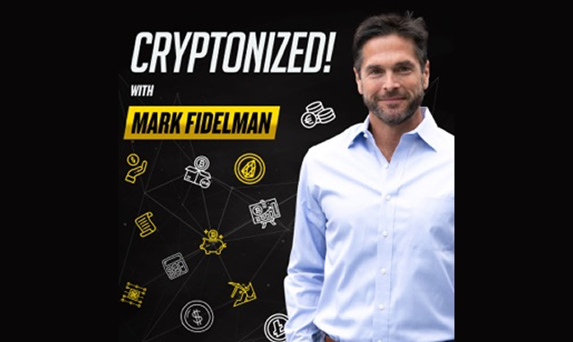 Cryptonized! with Mark Fidelman on the New York City Podcast Network
