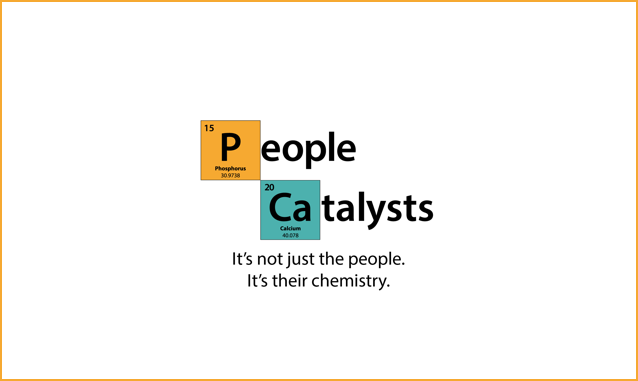 The People Catalysts by Karla Nelson on the New York City Podcast Network