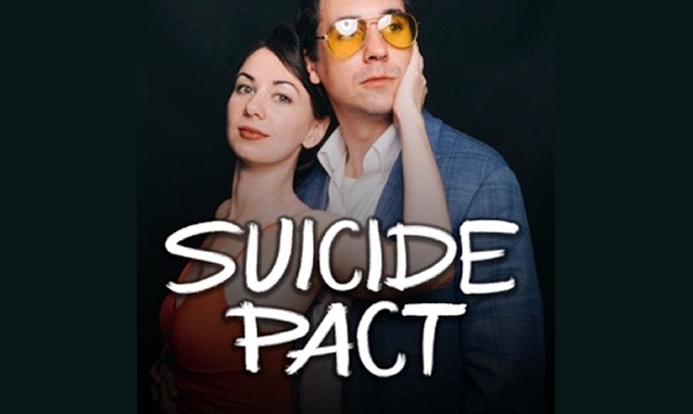 Suicide Pact with Ian Hunt and Cat Zini on the New York City Podcast Network