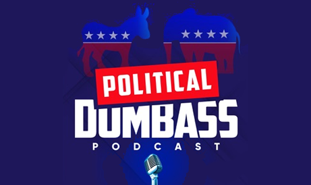 Political Dumbass  Glenn Lee Alan Davis on the New York City Podcast Network