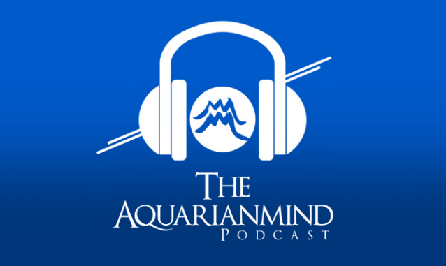 The Aquarianmind Podcast on the New York City Podcast Network