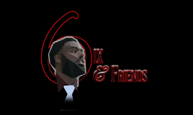 6IX & Friends on the New York City Podcast Network