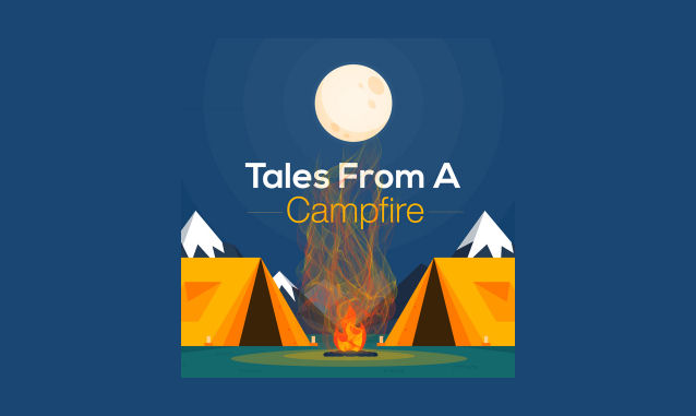 Tales from a Campfire on the New York City Podcast Network