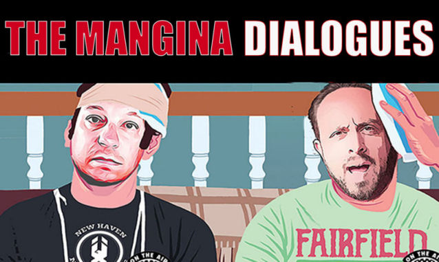 The Mangina Dialogues on the New York City Podcast Network