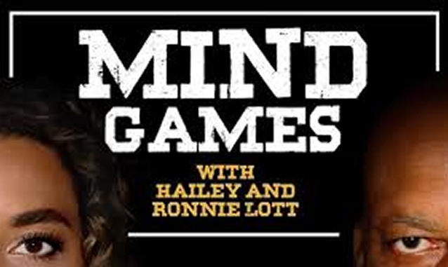 The Mind Games Podcast with Hailey and Ronnie Lott on the New York City Podcast Network