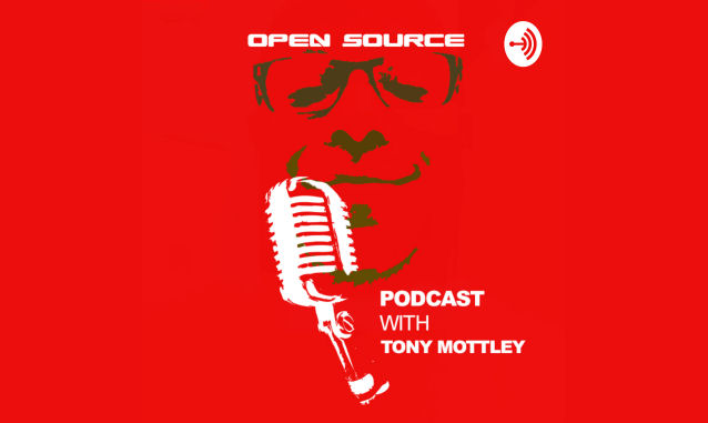 Open Source Podcast with Tony Mottley on the New York City Podcast Network