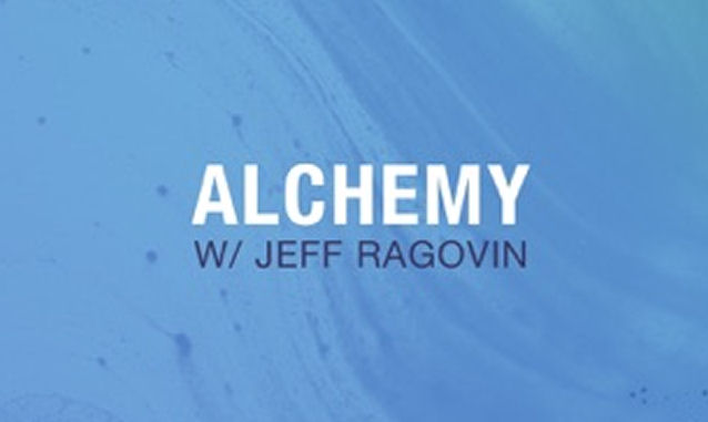 Alchemy Podcast  Fyllo on the New York City Podcast Network