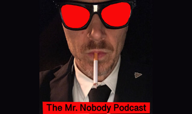 The Mr. Nobody Podcast on the New York City Podcast Network