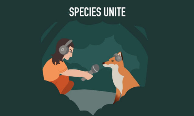 Species Unite  Elizabeth Novogratz on the New York City Podcast Network
