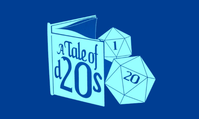 A Tale Of D20s's  Tale Weaver on the New York City Podcast Network