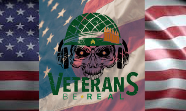 Veterans Be Real by veteransbereal on the New York City Podcast Network