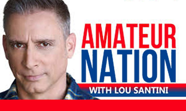 AMATEUR NATION on the New York City Podcast Network
