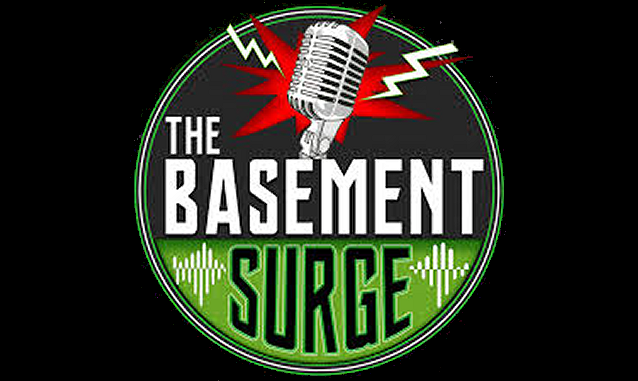 The Basement Surge on the New York City Podcast Network