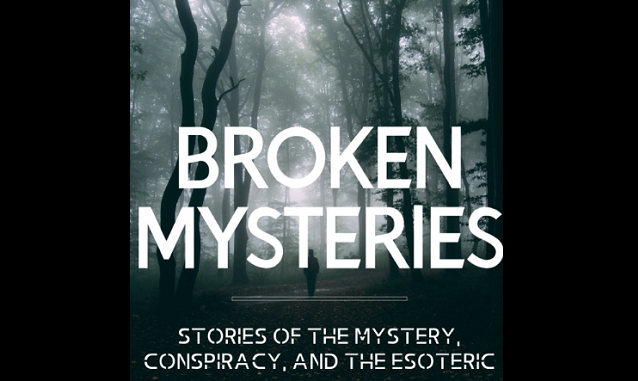 Broken Mysteries on the New York City Podcast Network