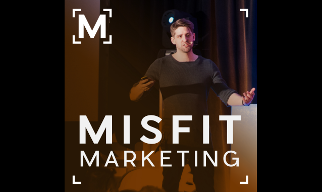 Misfit Marketing on the New York City Podcast Network on the New York City Podcast Network