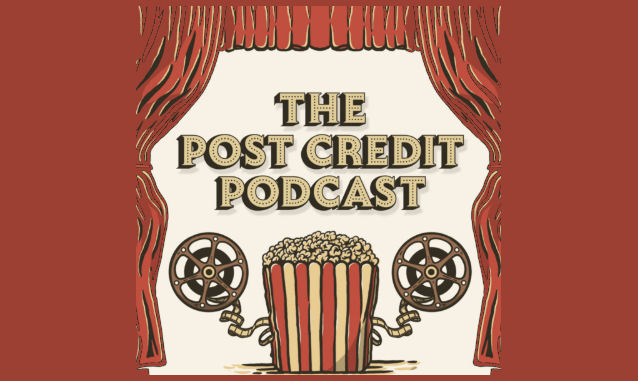 The Post Credit Podcast on the New York City Podcast Network