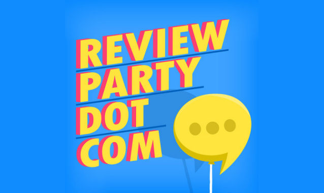 Review Party Dot Com on the New York City Podcast Network