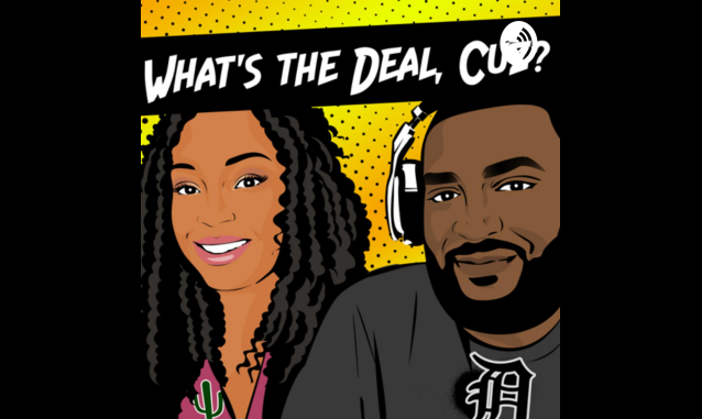 What's the Deal Cuz on the New York City Podcast Network