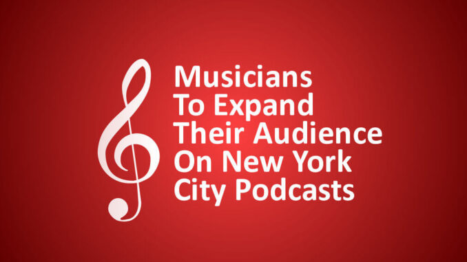 Pod Safe Music Is Back in New York City Ready For Podcasts   New York City Podcast Network