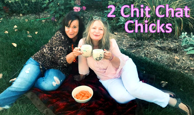 2 Chit Chat Chicks on the New York City Podcast Network