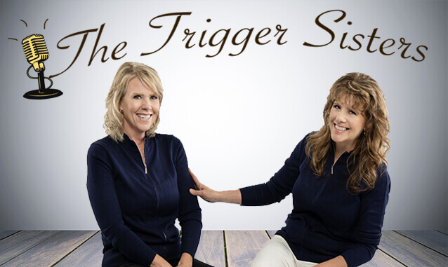 The Trigger Sisters' Podcast on the New York City Podcast Network