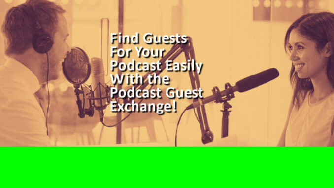 Podcasters – Looking for Guests for Your Podcast? They are right here on the New York City Podcast Guest Directory   New York City Podcast Network