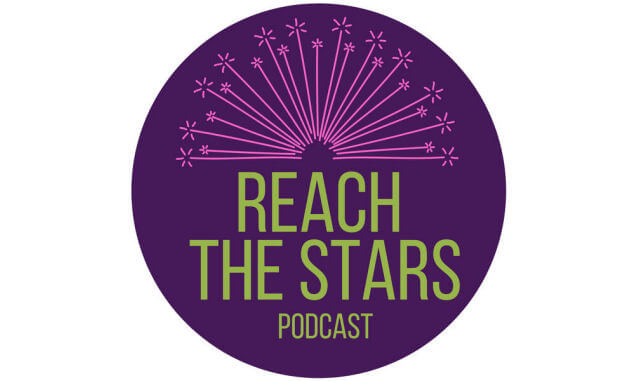 Reach the Stars Podcast on the New York City Podcast Network