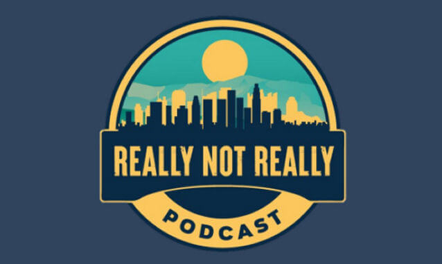 Really Not Really on the New York City Podcast Network