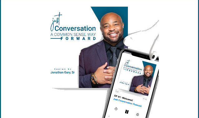 Just conversations podcast on the new york ci podcast network