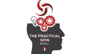 The Practical Spin Podcast on the New York City Podcast Network