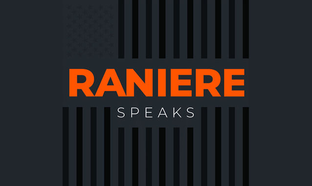 RANIERE SPEAKS By Dialogue Productions, LLC on the New York City Podcast Network