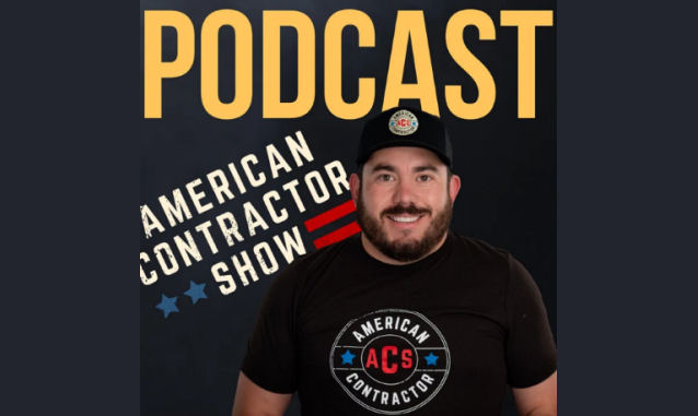 American Contractor Show Podcast on the New York City Podcast Network