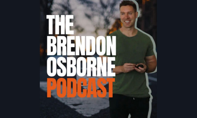 The Brendon Osborne Podcast on the New York City Podcast Network