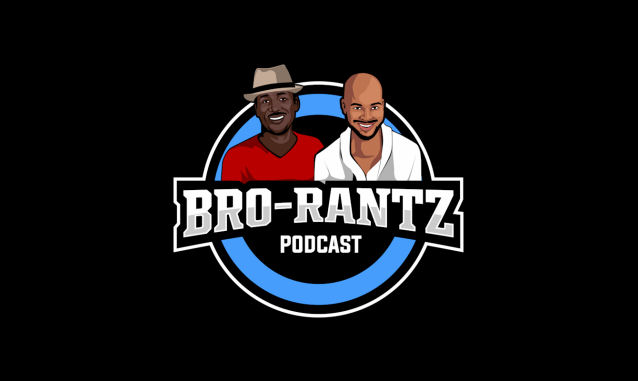 Bro-RantZ with Reg N Ray on the New York City Podcast Network