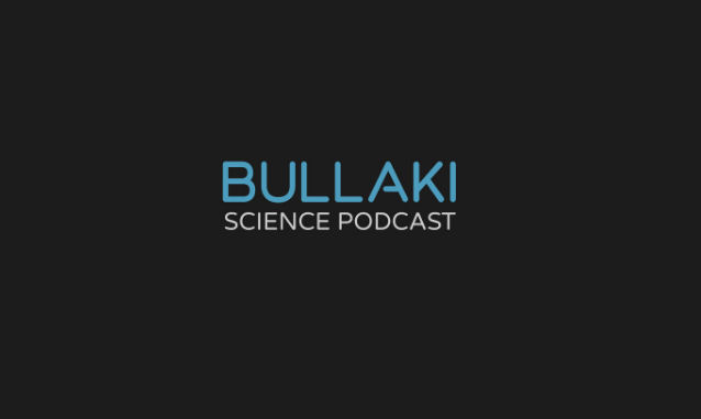 Bullaki Science Podcast on the New York City Podcast Network